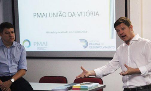 União da Vitória 2030 é lançado ao desenvolvimento