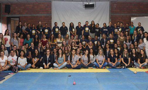 Uniguaçu comemora o Dia Internacional da Mulher