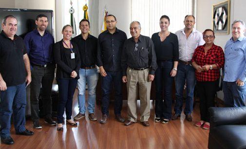 Bituruna firma parceria com Sociedade de Garantia de Crédito