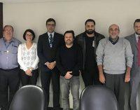 Cejusc promove mediação sobre moradias em União da Vitória