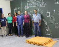 CMEI Lucindo Sebben ganha duas novas salas de aula