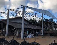 Escola Frei Tiago e Reciclinho recebem melhorias em Bituruna