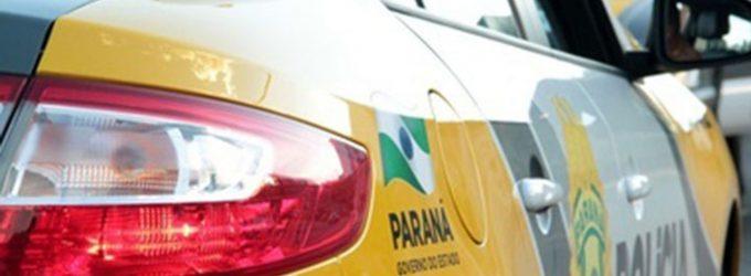 Escola de Paulo Frontin é danificada por vândalos