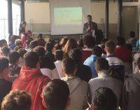 Projeto Evasão Escolar é debatido em General Carneiro