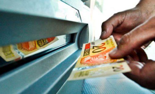 Moradora de Bituruna tem R$2.064,61, furtados de sua conta