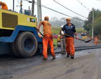 Porto União ganhará ruas asfaltadas