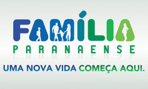 """Programa """"Família Paranaense"""" é iniciado em UVA"""