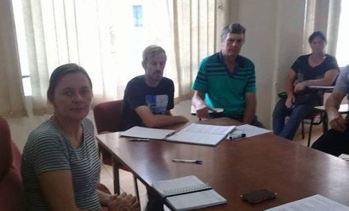 SITRUPU realiza reunião para definir metas de 2018