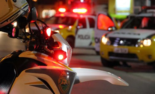 Seis indivíduos são detidos em UVA por desacato