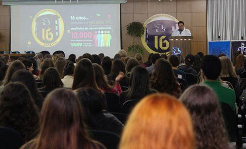 Uniguaçu realiza 1ª Conferência Simulada em Saúde Mental