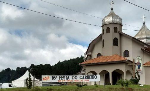 16° Festa do Carneiro movimenta cidade de General Carneiro