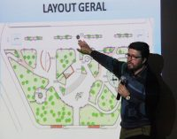 Projetos apresentados em Audiência Pública em UVA são aprovados