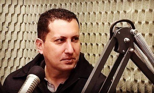 Áudio: delegado Nilson fala do crime de Pedro Teodoro Araújo
