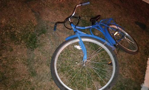 Ciclista do acidente da BR 280 veio a óbito