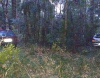 Autores de roubo de veículos em General Carneiro são detidos
