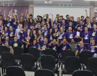 Startup Weekend União da Vitória é realizado na Uniguaçu