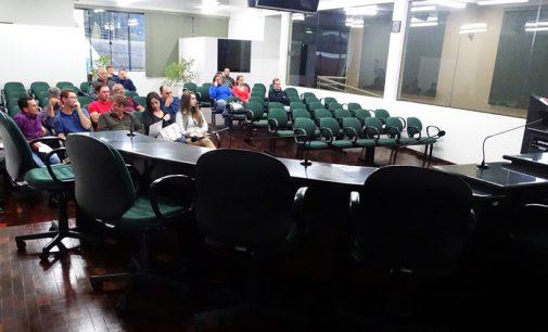 LDO 2019 são apresentadas em Cruz Machado