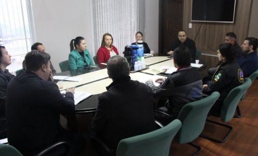 Bituruna apresenta novas medidas no atendimento de setores públicos