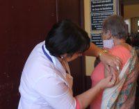 Bituruna terá Dia D de vacinação contra a gripe