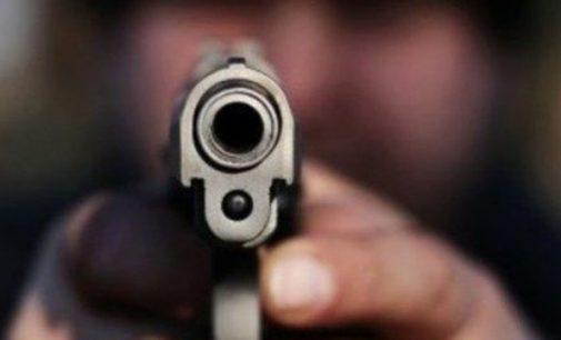 Festa acaba em disparos de arma de fogo em UVA