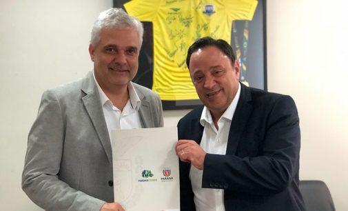 General Carneiro recebe R$ 650 mil para compra de maquinas