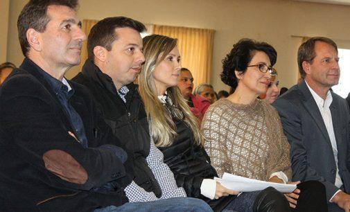 Fundação Nova Vida realiza doações a entidades de PU