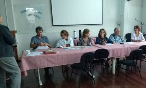 Maio Amarelo tem concurso cultural em Porto União