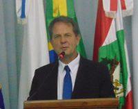 Mibach faz relatório de obras em Porto União