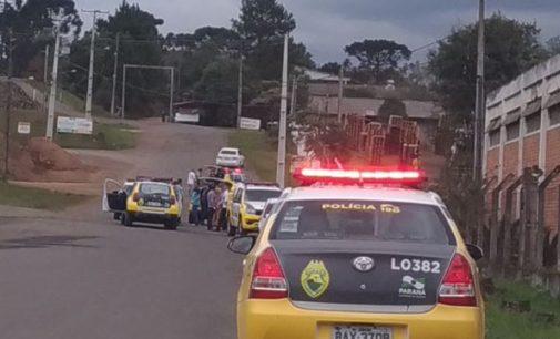 Polícia Militar frustra assalto em União da Vitória