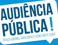 Prefeitura de UVA convida população para Audiência Pública