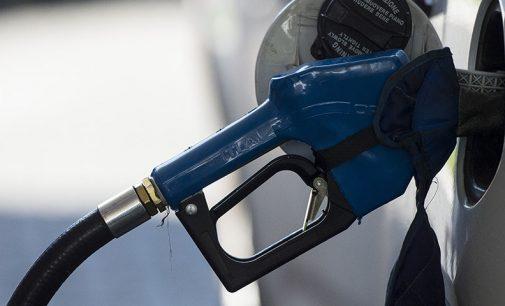 Prefeitura de Bituruna realiza racionamento de combustível