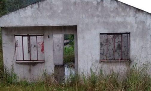 Porto União reinicia obras no bairro São Bernardo do Campo