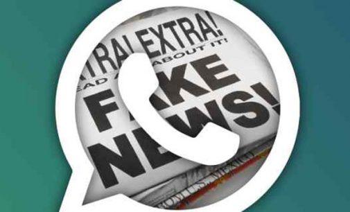 Fake News: Não haverá nova paralisação dos caminhoneiros em UVA