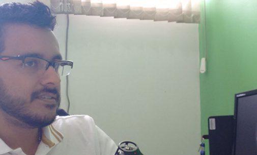 4ª SDP investiga se morte de Gilberto foi um homicídio