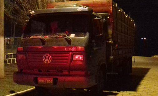 DIC de PU recupera seis veículos furtados em Irineópolis
