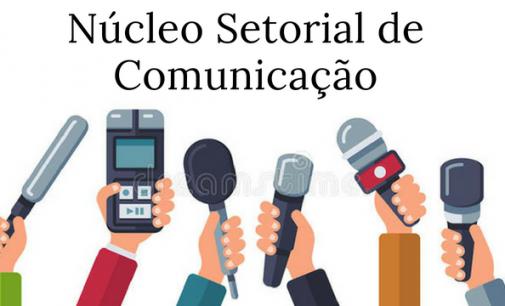 ACEUV cria Núcleo Setorial de Comunicação