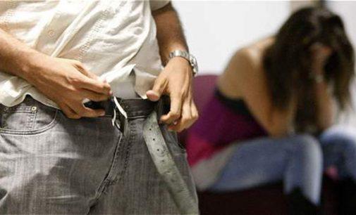Adolescente é estuprada pelo sogro em Bituruna