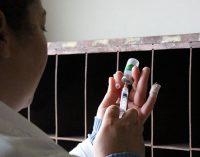 Bituruna alcança 88% da meta de vacinação contra gripe