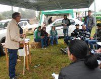 Dia de Campo Regional de Bovinocultura de Leite em Cruz Machado