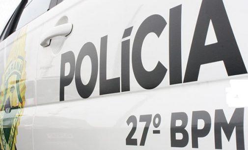 Dois bovinos são furtados em propriedade de General Carneiro