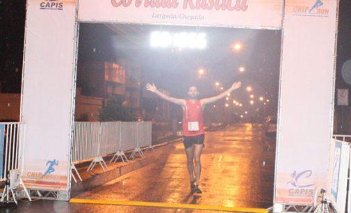 Corrida da Meia Noite em PU dá início ao Dia do Desafio