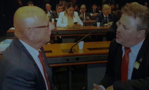 Matos Costa recebe Emenda Parlamentar de R$ 100 mil