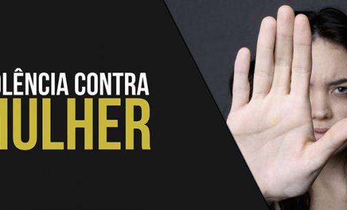 Mulher é ameaçada e agredida no bairro Rio D`Areia
