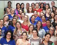 PDEM forma 43 professores em União da Vitória