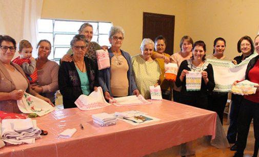 SCFV promove atividades em Santo Antônio do Iratim