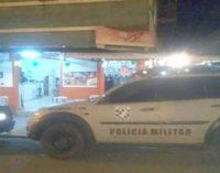 Polícia Militar de Porto União faz a Operação 4000