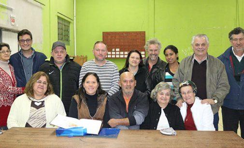 Associação de Moradores do Bairro Santa Rosa está com nova diretoria