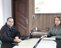 Bituruna desenvolve SAEB na área da educação
