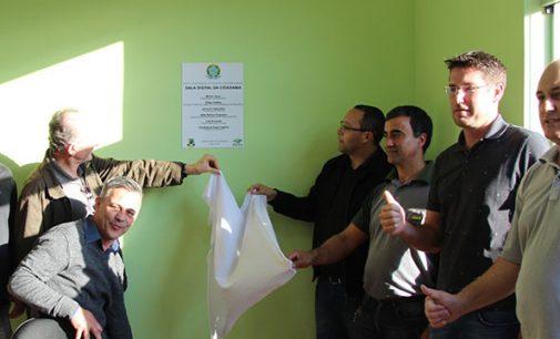 Bituruna inaugura Sala da Cidadania para atender 2000 pessoas