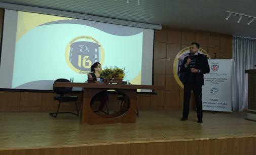 Cejusc faz capacitação para professores da Rede Municipal